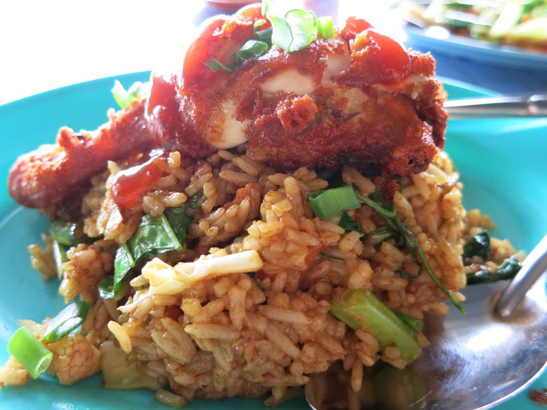 Penang Rice