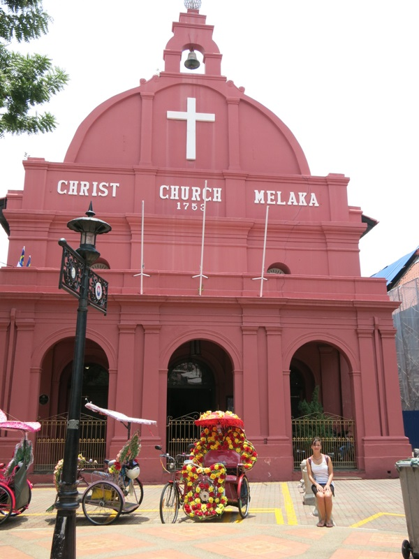 Malakka malaysia