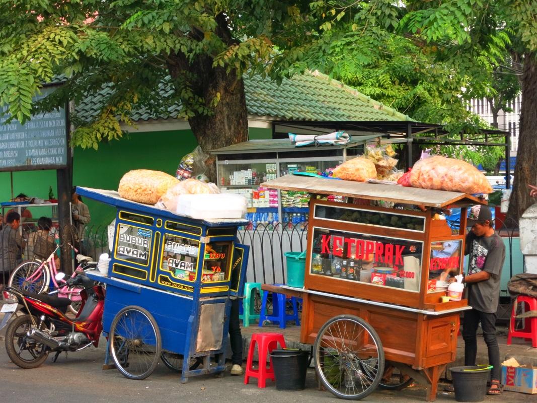 jakarta streetfood