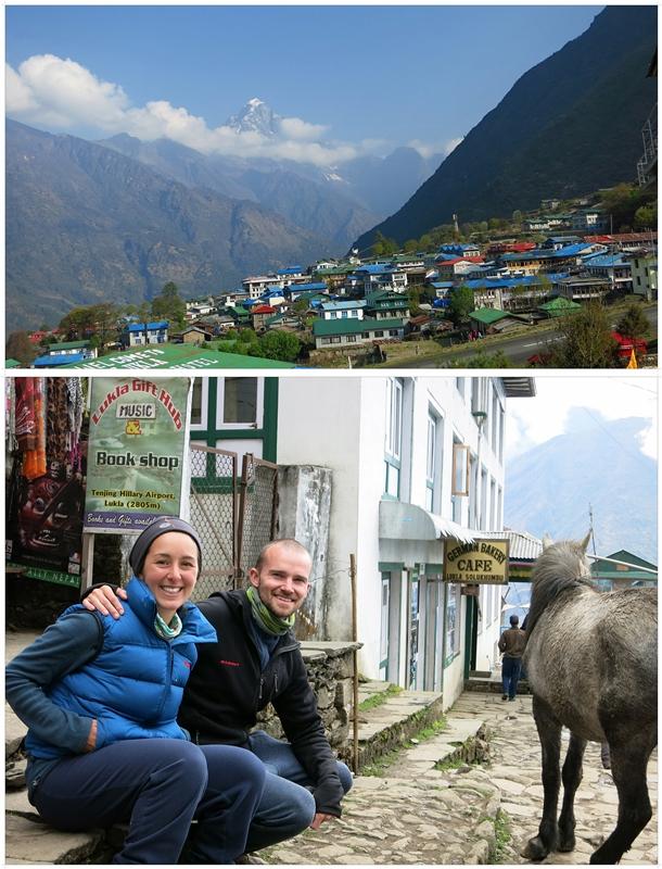Lukla_Heimat der Sherpa