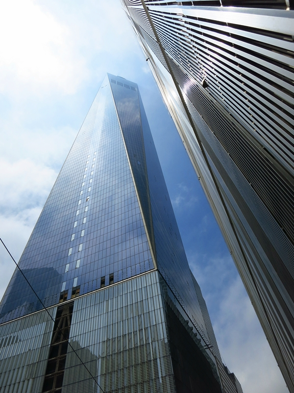 World Trade Center_NYC