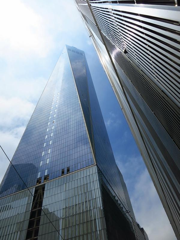 World Trade Center_NYC