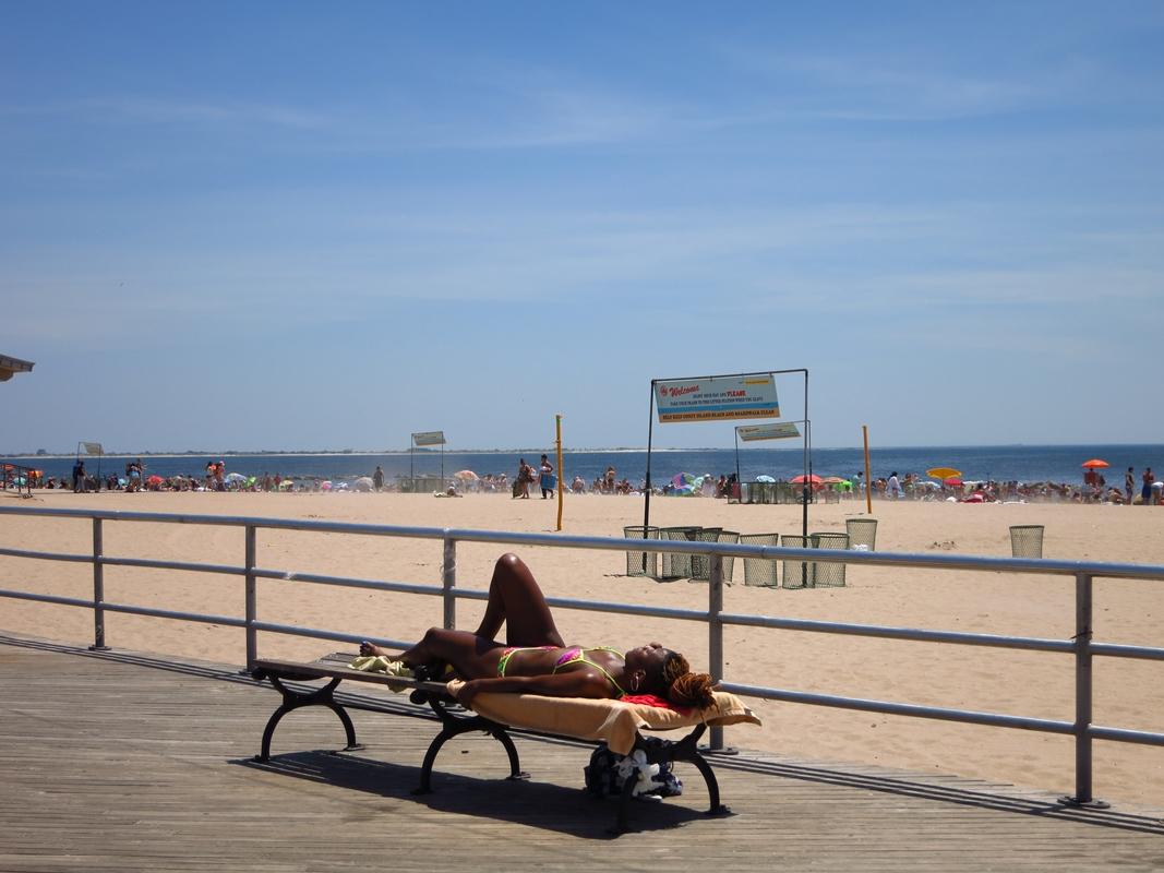 New York Strand