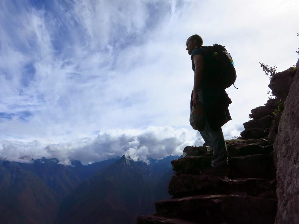 aufstieg machu picchu mountain erfahrungsbericht anstrengend