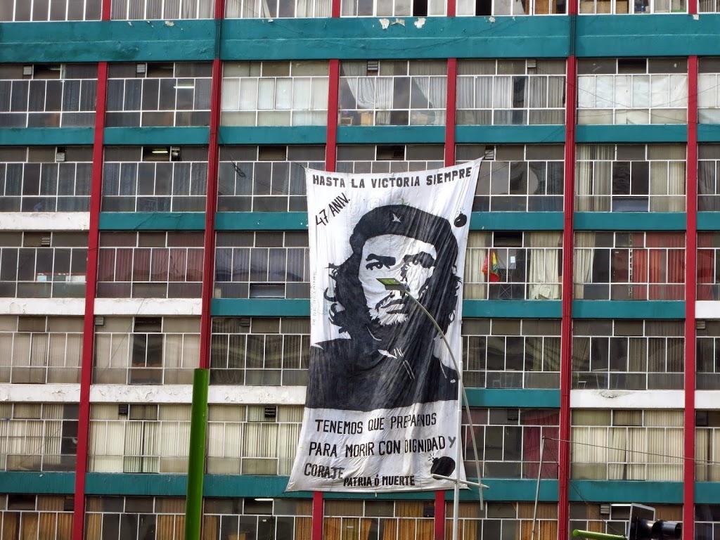 Che Guevara Plakat.