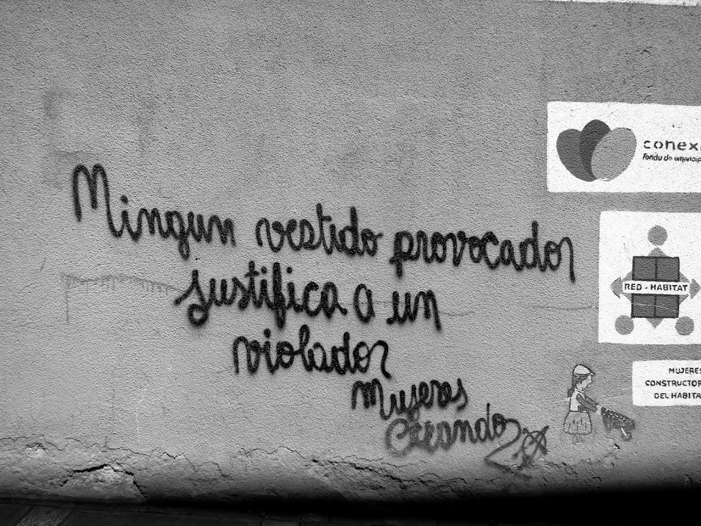 La_Paz_Mujeres_Creados