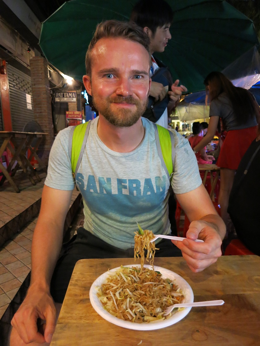 Streetfood Khao San Road