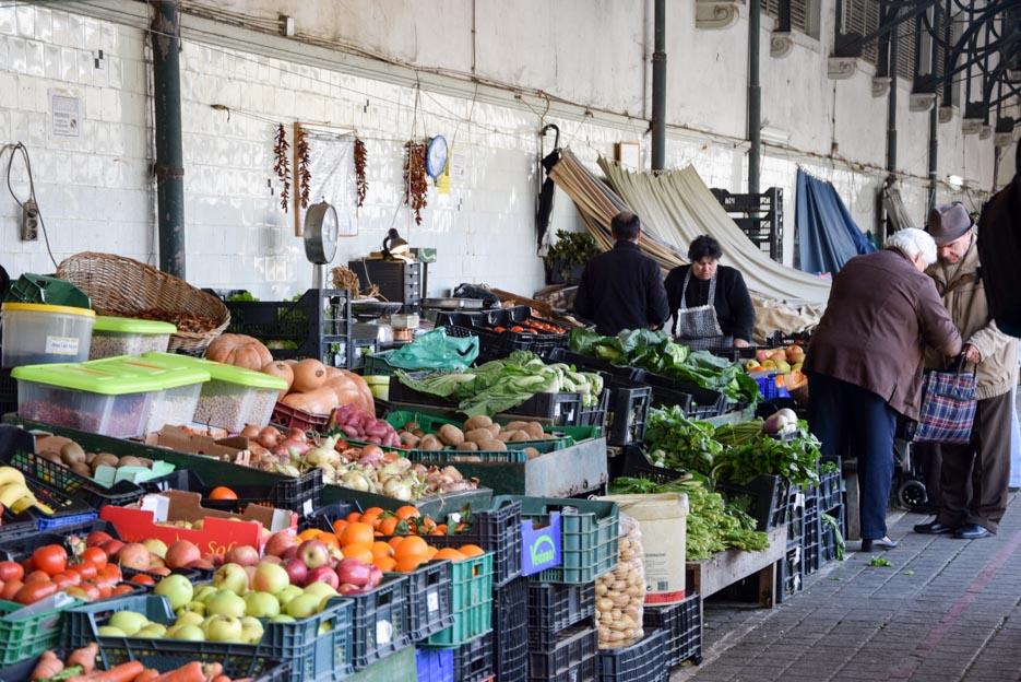 mercado bolhao porto