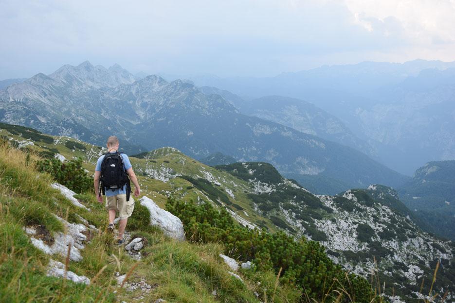 triglav nationalpark wanderung slowenien