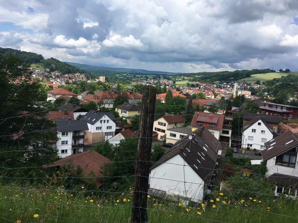 Spessart: Wanderung in Südhessen
