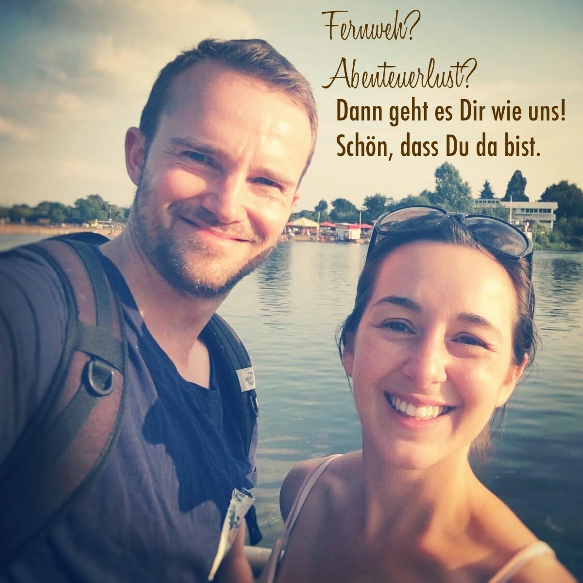 Reiseblog Today We Travel
