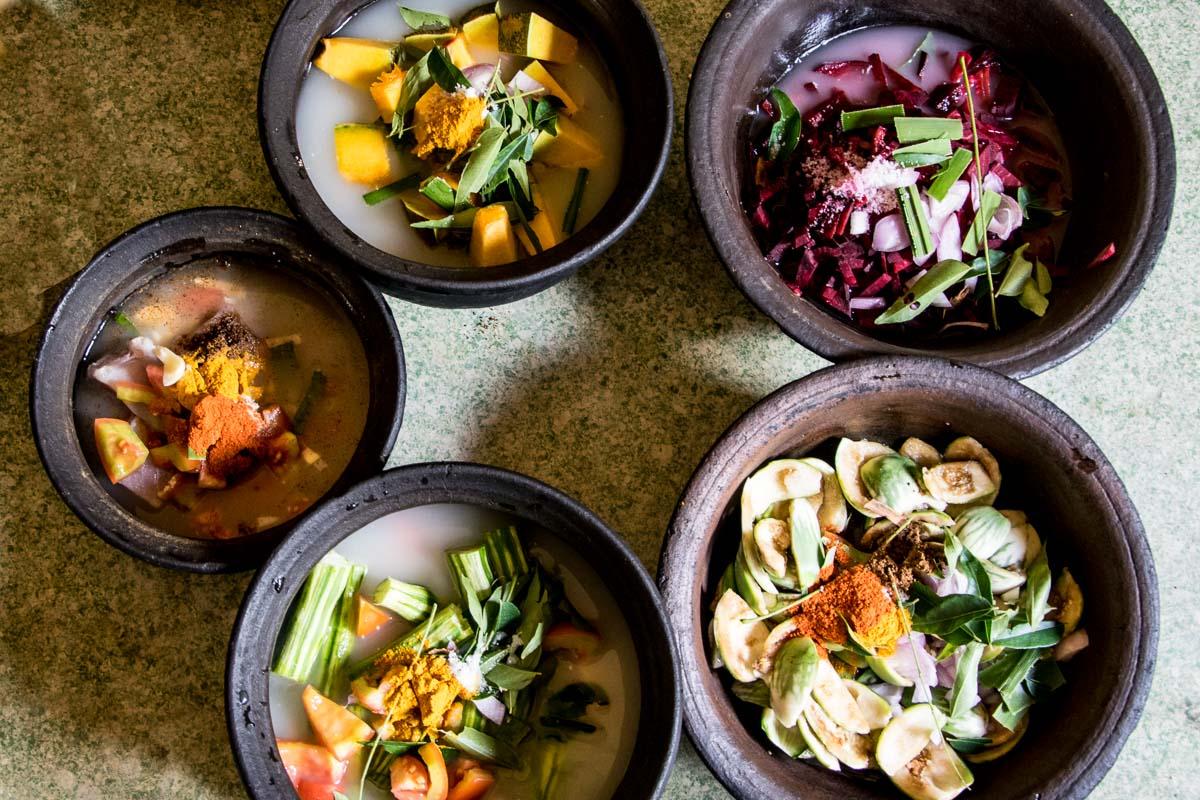 sri lankas küche (+kochkurs): curry, egghoppers und roti - Sri Lanka Küche