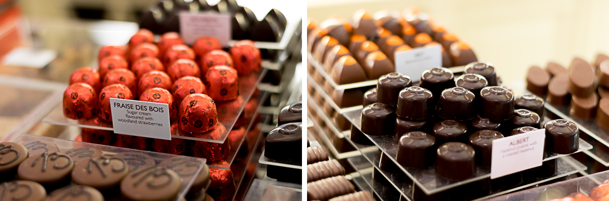 pralinen neuhaus belgien schokolade bruessel