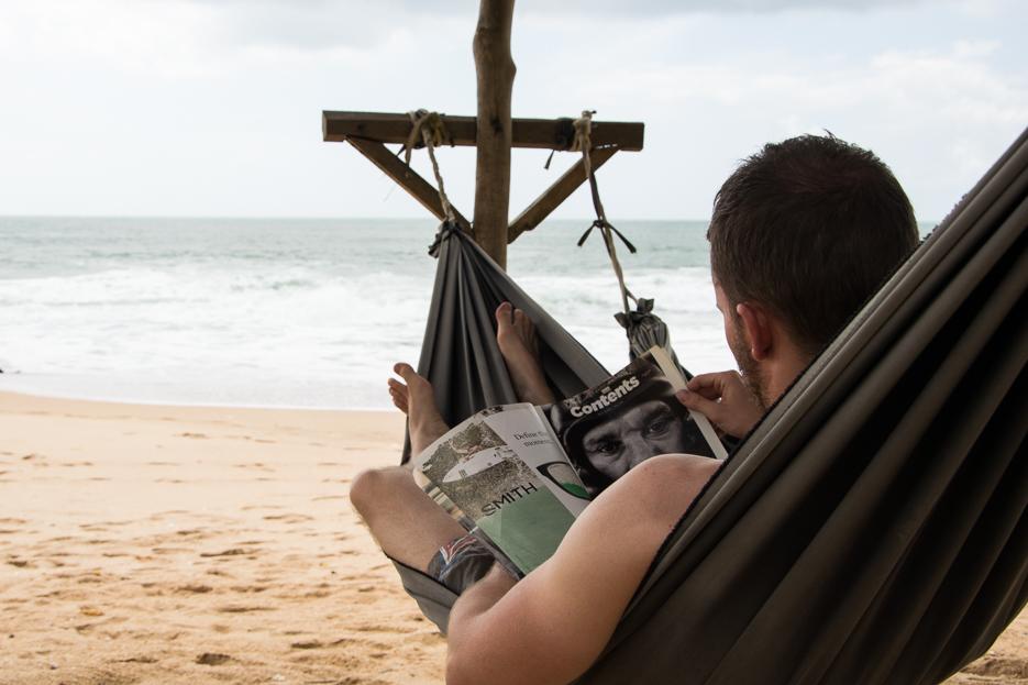 marakolliya tangalle sri lanka strand tipps
