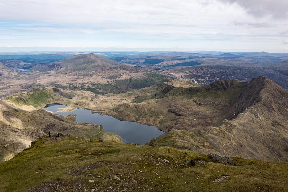 Mount Snowdon View