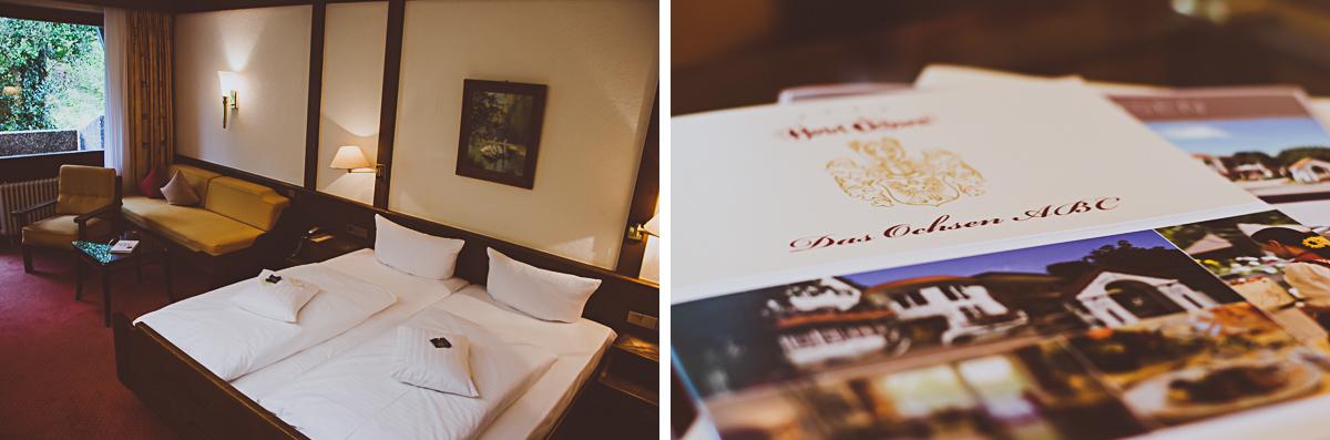 hotel ochsen doppelzimmer schwarzwald unterkunft