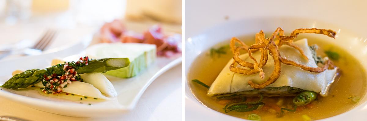 hotel ochsen hoefen enz schwarzwald restaurant halbpension maultaschen schinken