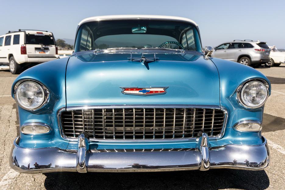 Cadillac Metallic