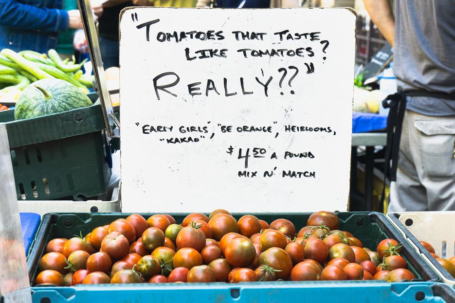 Organic Market Santana Row