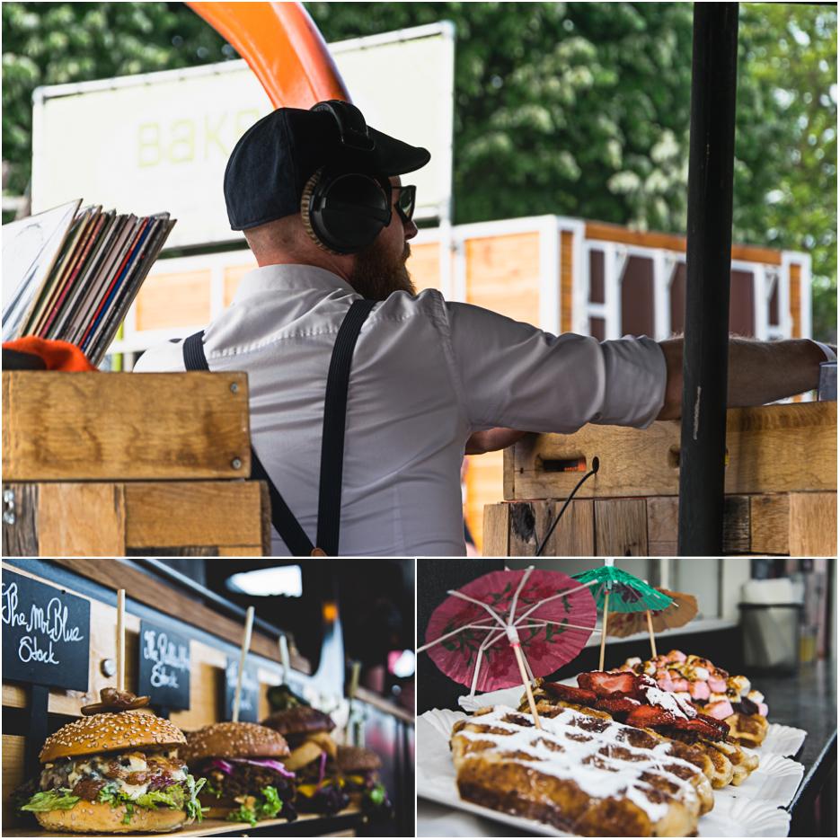 utrecht trek food festival veranstaltungen tipps