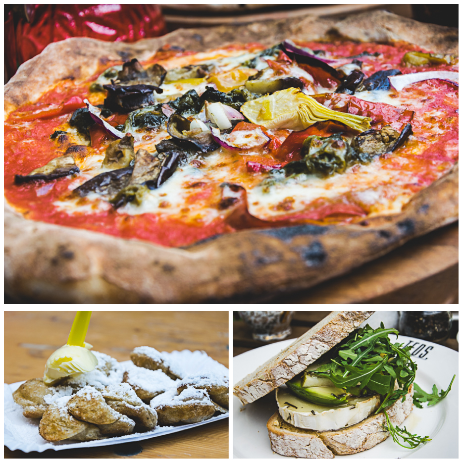 utrecht pizzeria teds poffertjes tipps