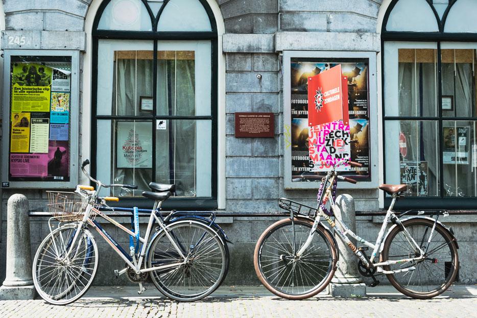 Utrecht fahrrad altstadt tipps sehenswürdigkeiten