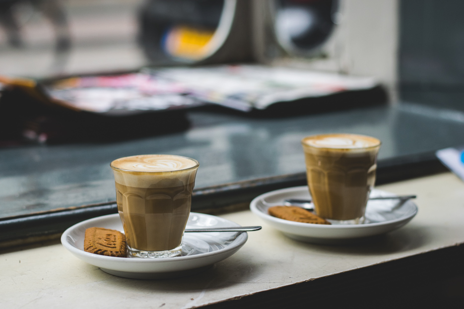 bestes cafe utrecht tipps empfehlung village coffee