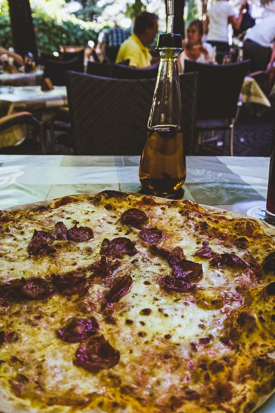 gasthaus restaurant mösl meran
