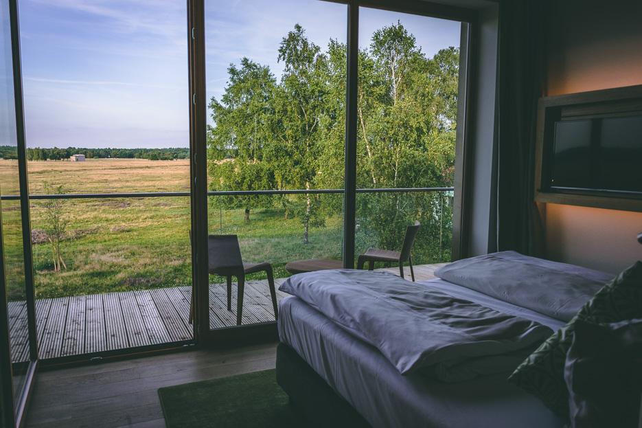 Camp Rheinselen Lüneburger Heide Hotel Naturotel