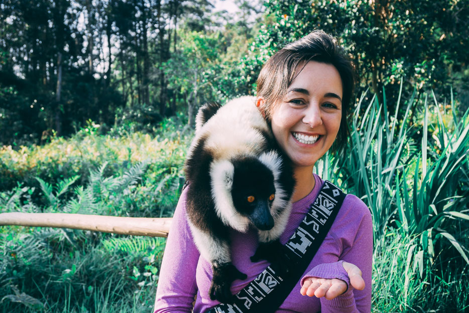 vakona forest madagaskar lemuren reisebericht erfahrungsbericht
