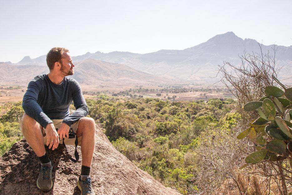 Tsaranoro Valley Erfahrungsbericht Reisebericht Ausblick