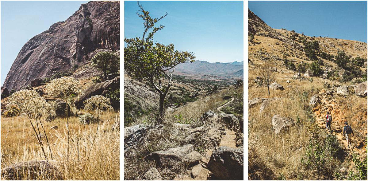 Andringitra Nationalpark Tsaranoro Valley Erfahrungsbericht Madagaskar