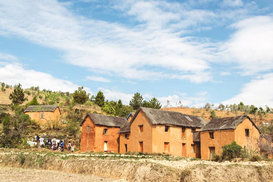 madagaskar merina dorf rundreise erfahrungen urlaub tipps