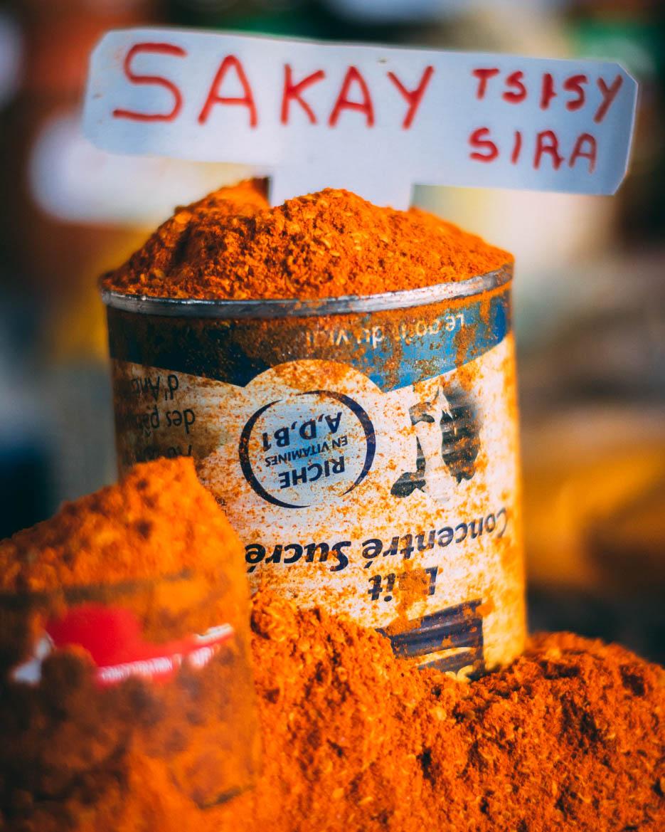 sakay scharfe soße madagaskar