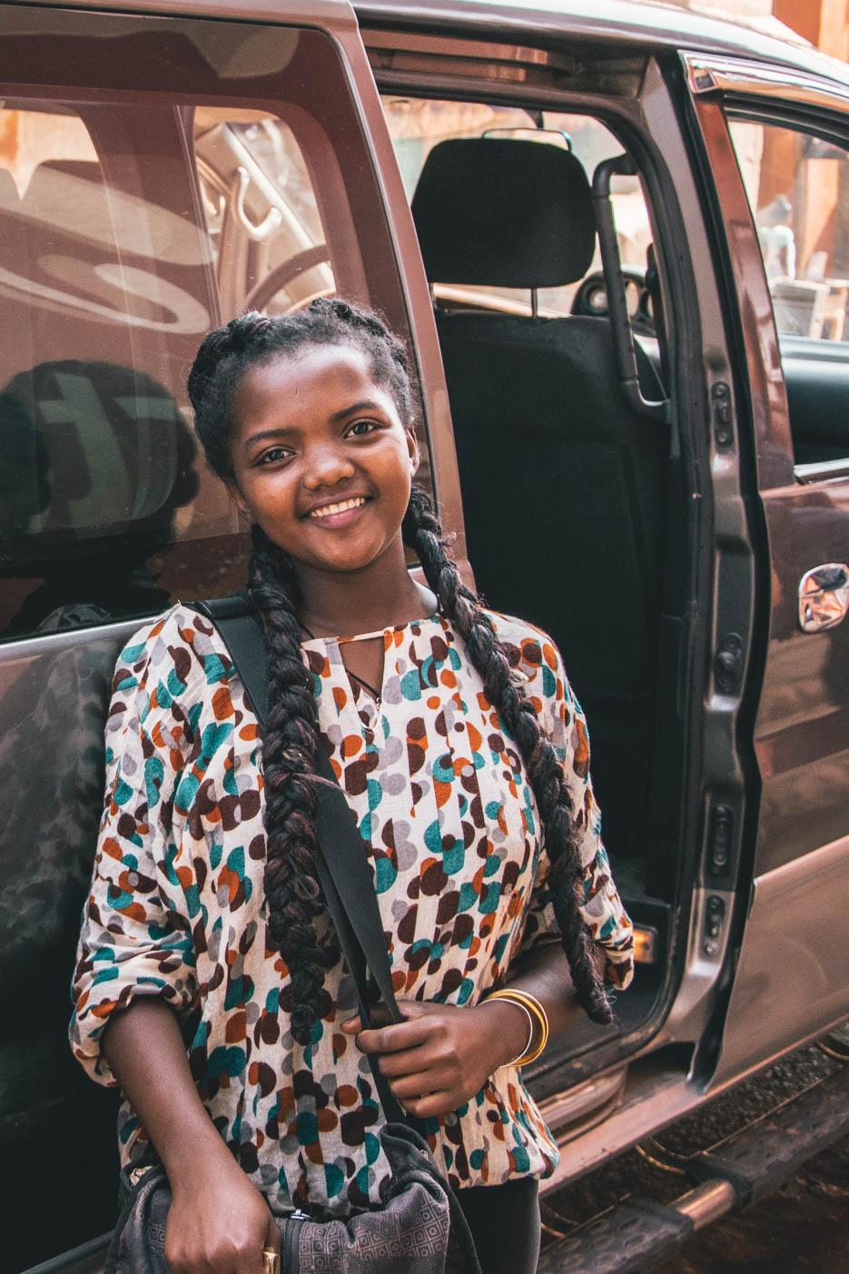 Menschen Madagaskar Erfahrungen Reisebericht