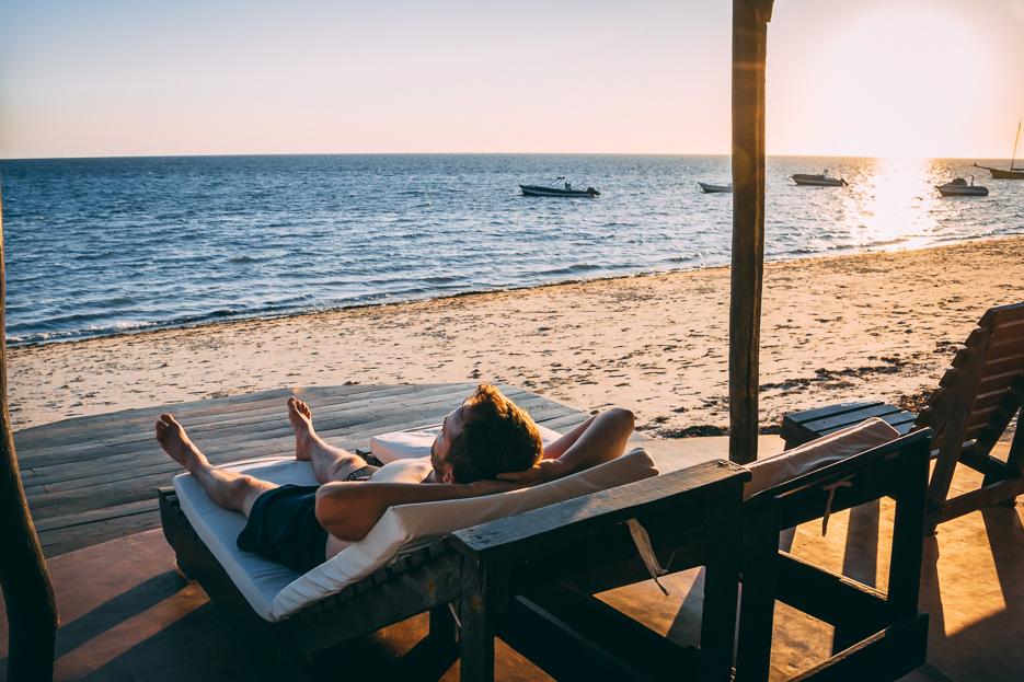 Madagaskar Wetter Klima Erfahrungen Tipps beste Reisezeit