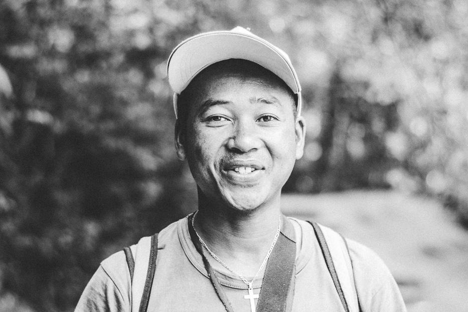 Ranomafana Madagaskar menschen guide