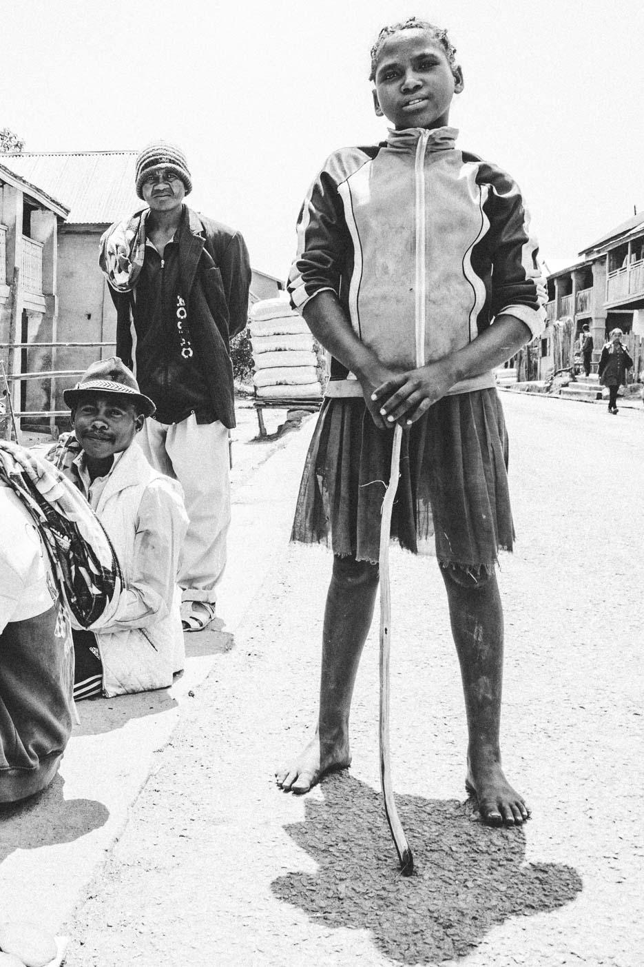 madagaskar Menschen fotografie betsileo
