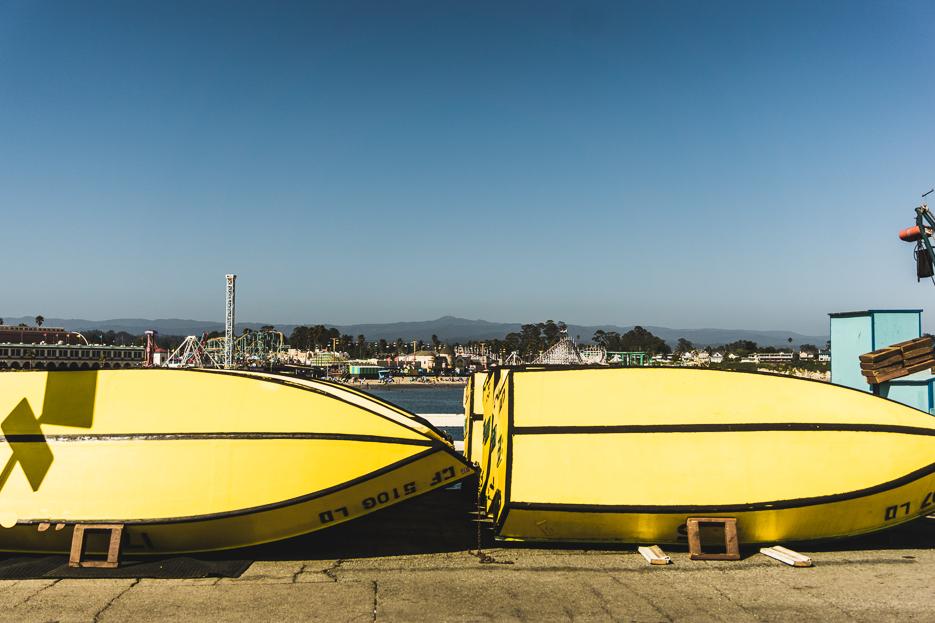 Santa Cruz Kalifornien