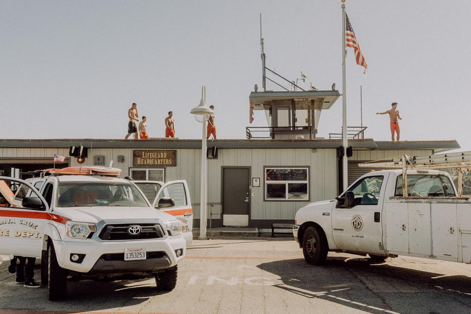 Santa Cruz Lifeguards