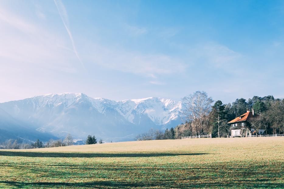 Puchberg am Schneeberg Wiener Alpen Ausflugstipp