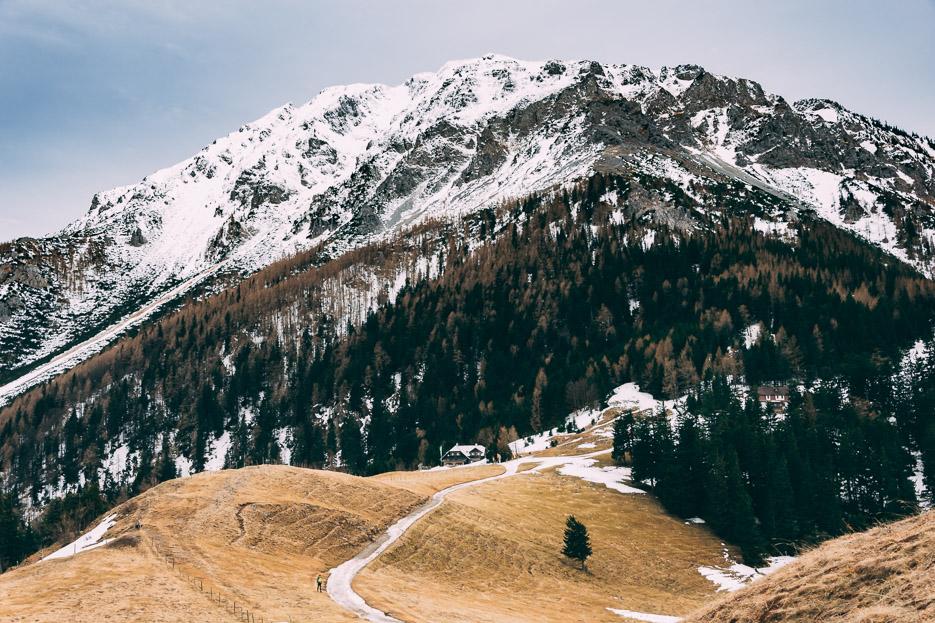 Schneeberg Puchberg am Schneeberg Wiener Alpen