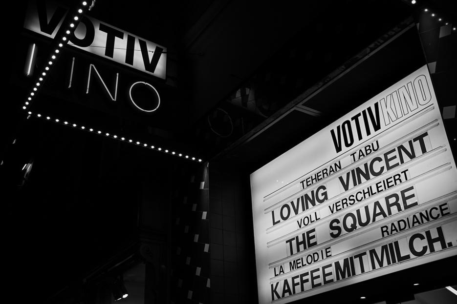 Wien Kino Arthouse Votivkino