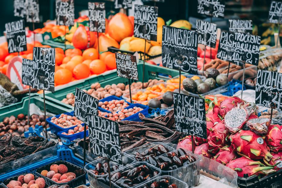 wien naschmarkt tipps sehenswürdigkeiten obst gemüse