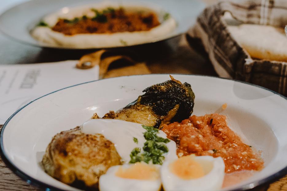 Nenis Naschmarkt Wien Restaurant Cafe Tipps