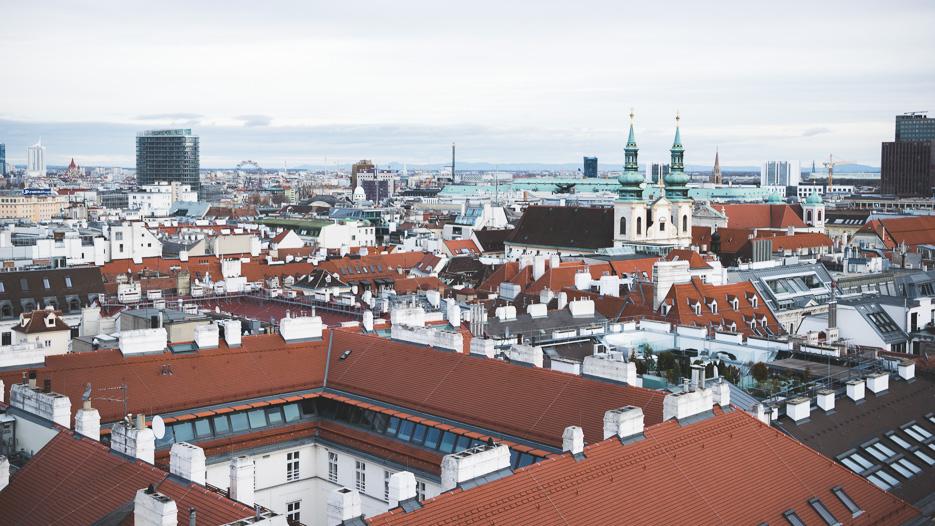 Wien Aussicht Tipps Stephansdom