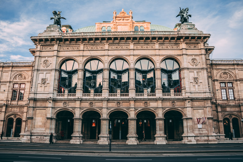 Wiener Staatsoper Oper Wien Tipps