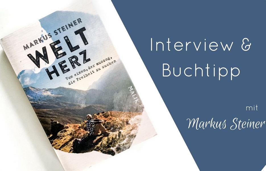 markus steiner weltherz interview