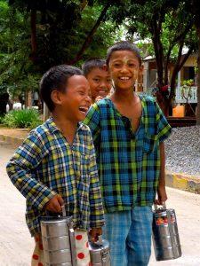 markus steiner myanmar begegnungen