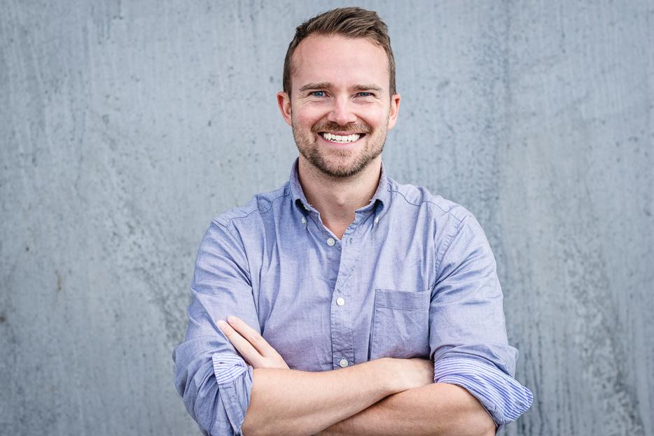 Stefan Krieger Reiseblogger